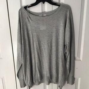 NWT Zara Knit Sweater